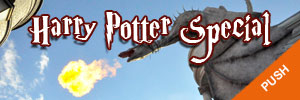 Zum Harry Potter Special