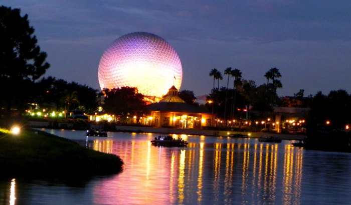 Food & Wine Festival im Epcot