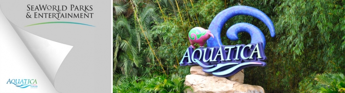Sea Worlds Aquatica