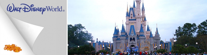 Disneys Magic Kingdom