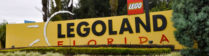 Legoland in Florida